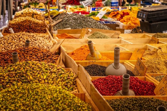 giornata mondiale della lotta contadina cibo