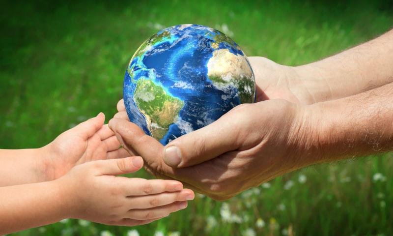 Giornata Mondiale della Terra 2019