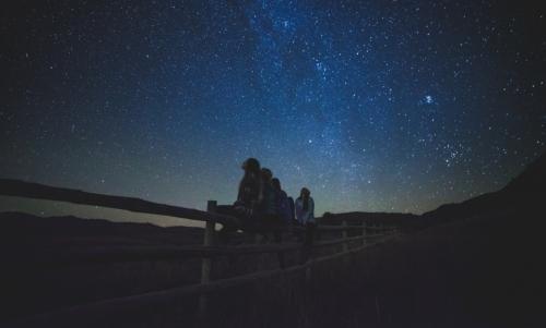 liridi, sciame meteoritico