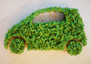 Auto green zero emissioni