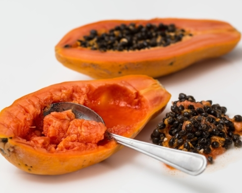 papaya, rimedi naturali