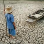 Degradazione dei terreni causata dal cambiamento climatico