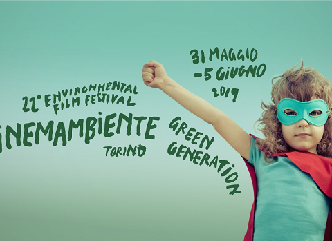 -Festival CinemAmbiente-