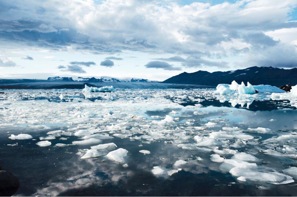 Riscaldamento globale innalzamento oceani