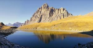 montagna trekking valle maira