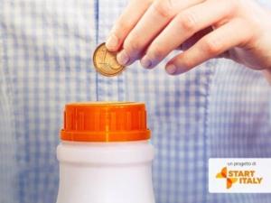 Inziativa spìcciati monetina finanziamento giovani progetti imprenditoriali startup