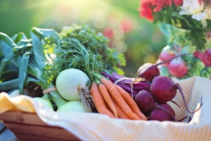 Frutta e verdura Obiettivi di Sviluppo Sostenibile