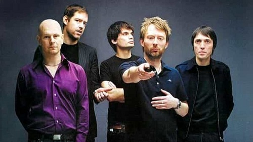 -Radiohead-