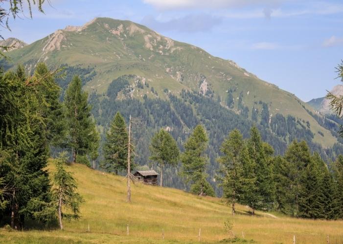 Alta Via Carnica