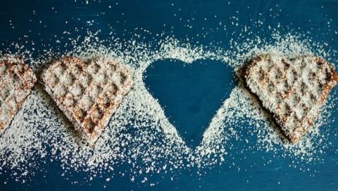 dolcificanti naturali zucchero a velo