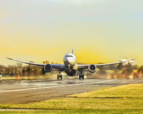 Ecotassa sui biglietti aerei
