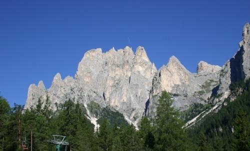 Sentiero dei geologi