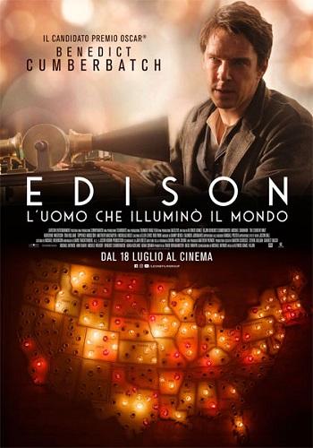 EdisonPoster