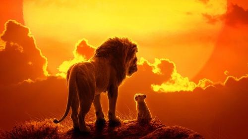 -Il Re Leone-