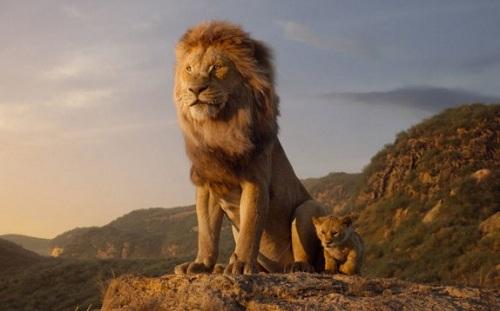 -Il Re Leone-Simba-