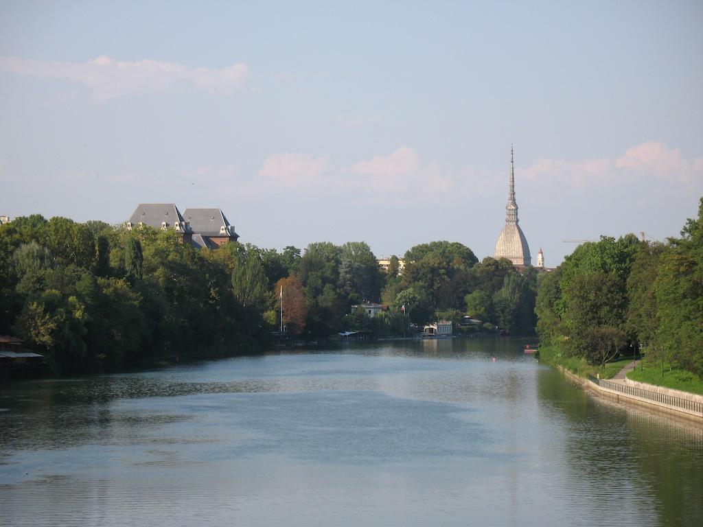 TorinoFresh_-_vista_ponte_Isabella_-_Castello_del_Valentino_e_Mole_Antonelliana