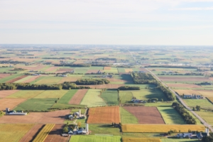 campi coltivati su-eatable