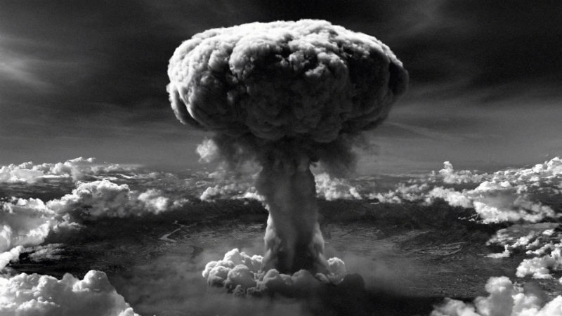 Giornata Mondiale contro i Test Nucleari