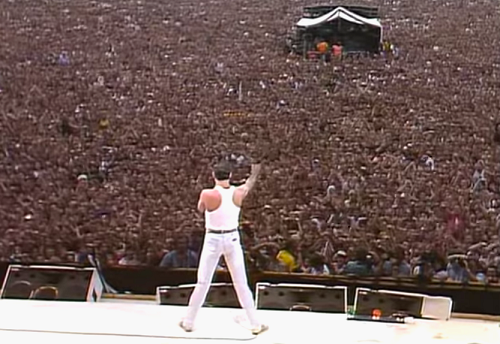 -Live Aid-Queen-