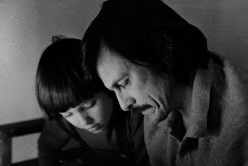 Andrey Tarkovsky, A Cinema Prayer