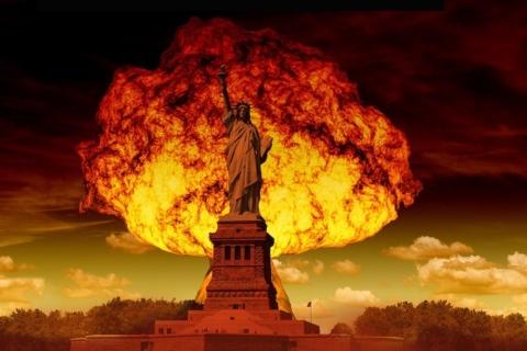 fungo atomico new york