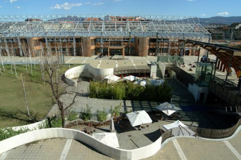 Environment Park - Parco scientifico-tecnologico di Torino