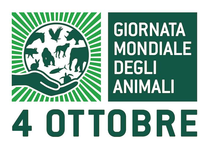Logo Giornata Mondiale degli Animali