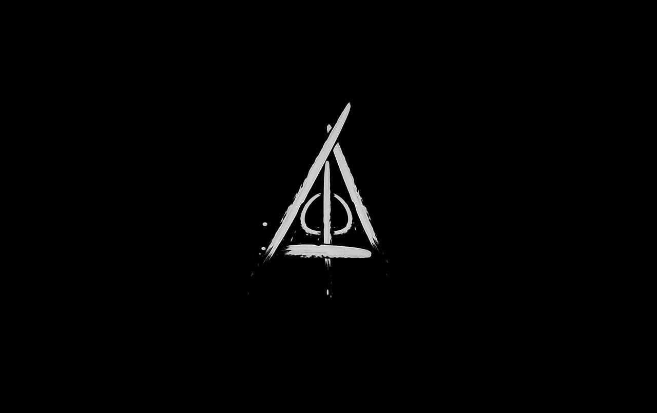 Il Ministero della Magia: i Doni della Morte. Harry Potter