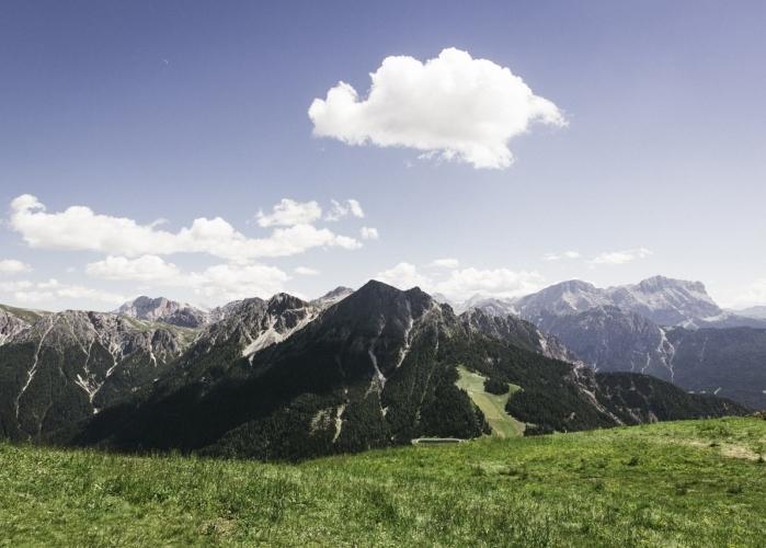 le cime più belle del nord italia