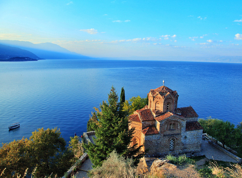 Ohrid - Fonte Flickr