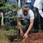 Premio nobel per la Pace 2019 Abiy Ahmed Ali Etiopia