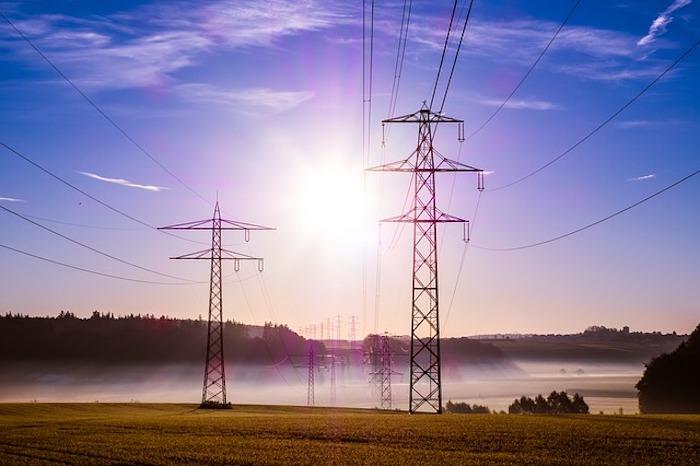 energia in Italia
