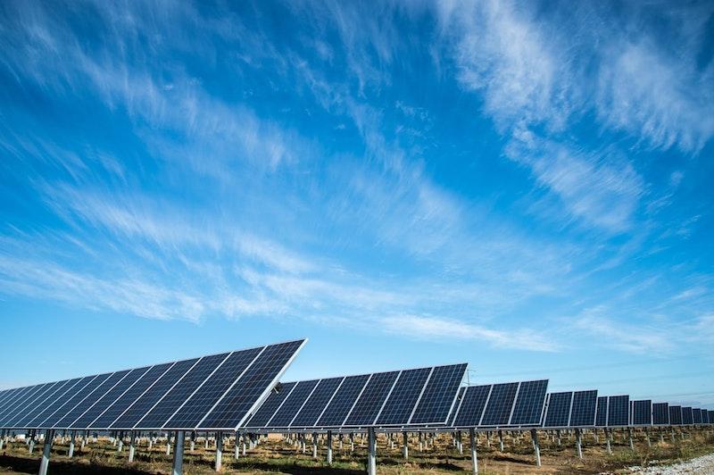 Energie rinnovabili: l'Italia punta sempre più sul green