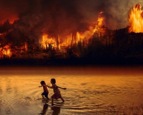 giornalismo climatico