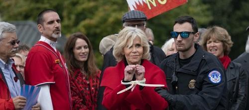 -Arresto-Jane Fonda-