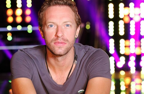 -Chris Martin-Coldplay-