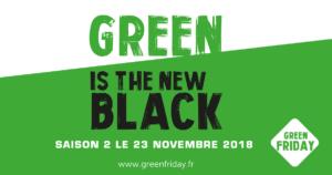 Acquisti compulsivi società dei consumi Green Friday contro Black Friday