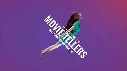 Movie Tellers