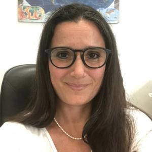 Simona Castaldi Su-Eatable Life BCFN Fondazione Barilla
