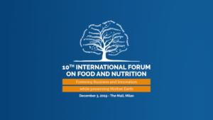X Forum Fondazione BCFN