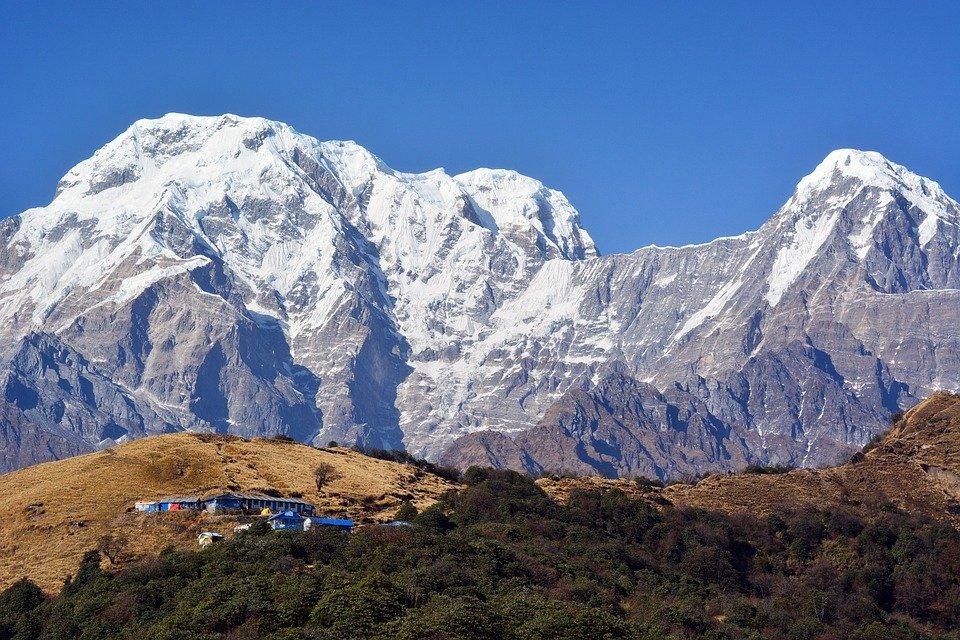 Giornata internazionale della Montagna himalaya