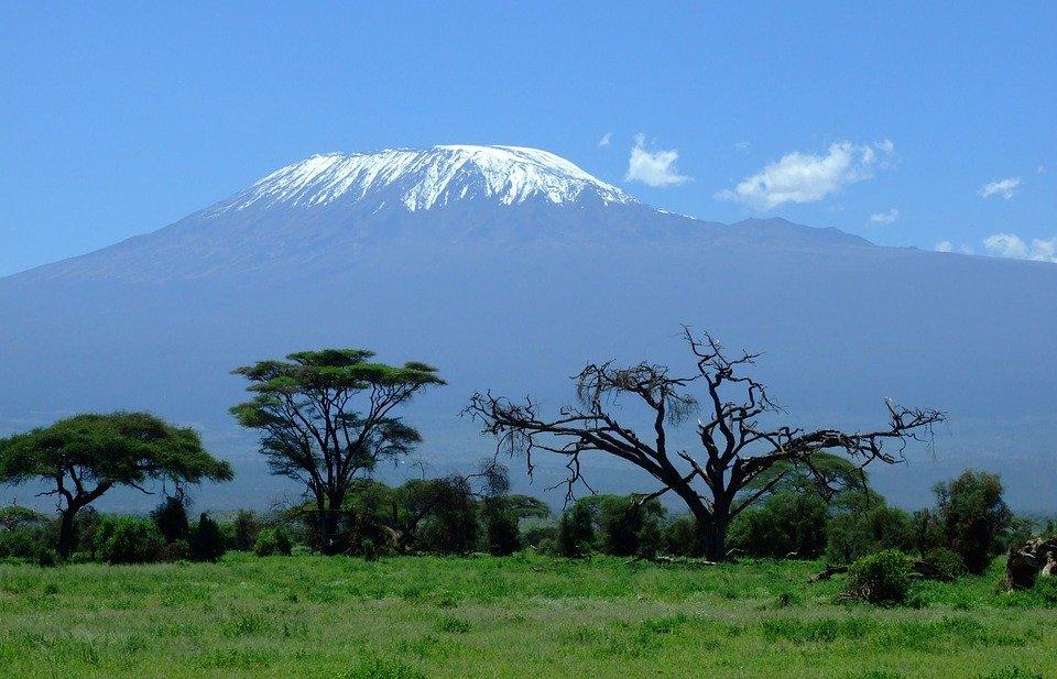 Giornata internazionale della Montagna Kilimanjaro