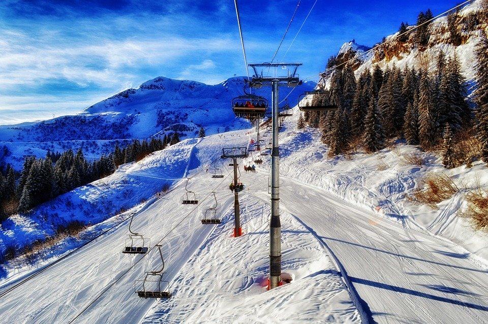 Giornata internazionale della Montagna ski resort alpi