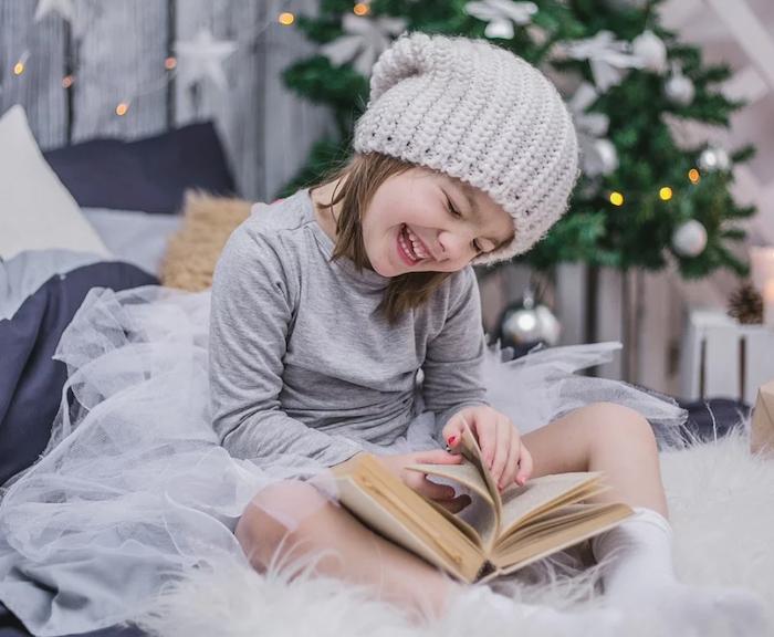 Jolabokaflod bambina libro