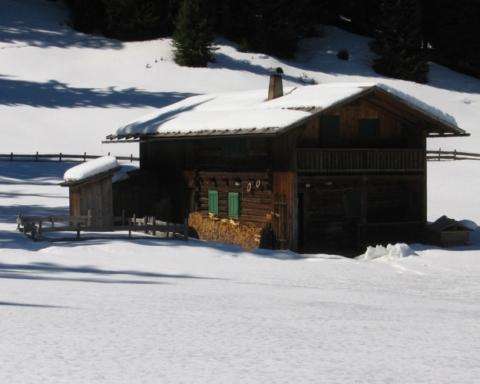 Rifugi del Trentino da non perdere