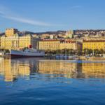 Fiume-Rijeka, Capitale europea della Cultura 2020 (foto di Borko Vukosav)