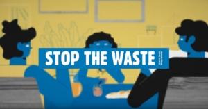 Stop The Waste World Food Programme Nazioni Unite