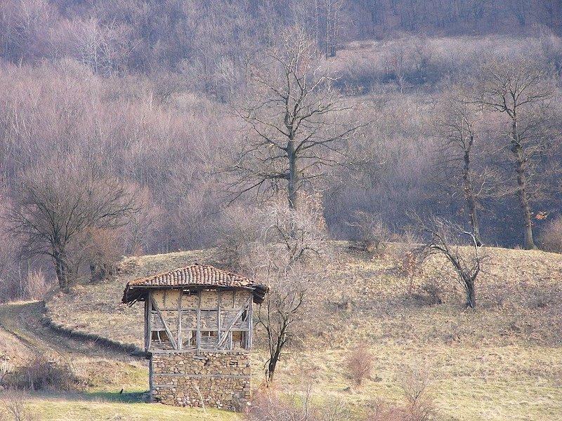 Turismo in Bulgaria: nella campagna bulgara