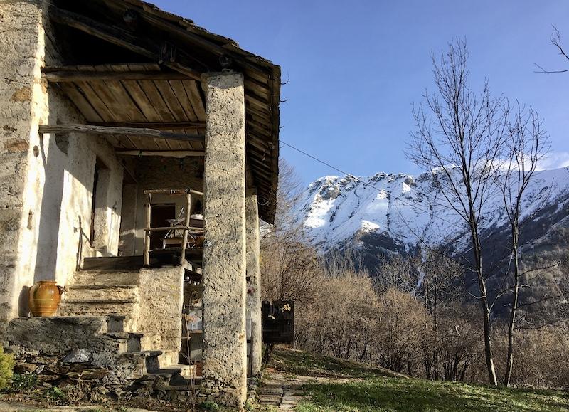 Giornata internazionale della Montagna Valchiusella foto Francesco Rasero per eHabitat.it