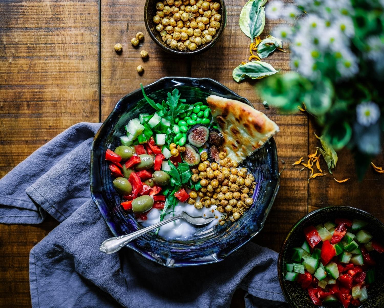 ricette diete sane ed equilibrate